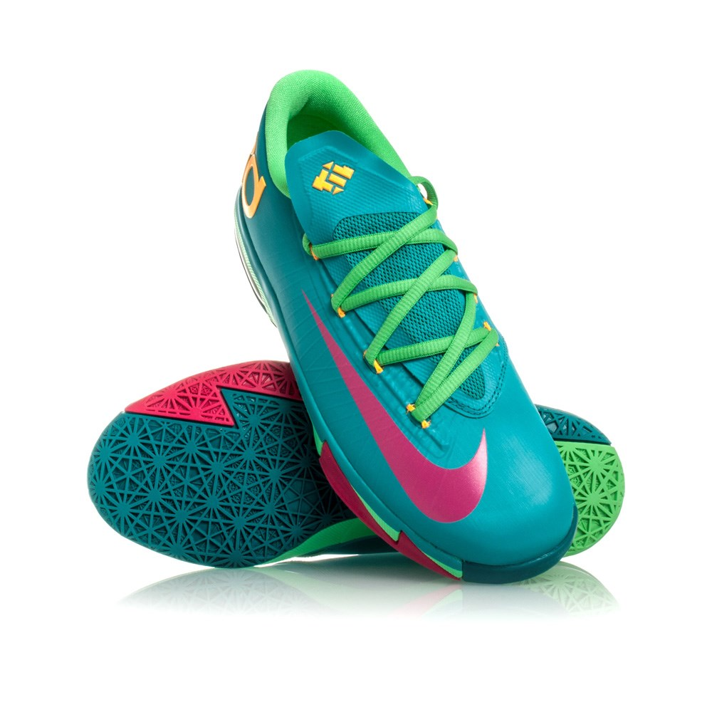 boys kd shoes