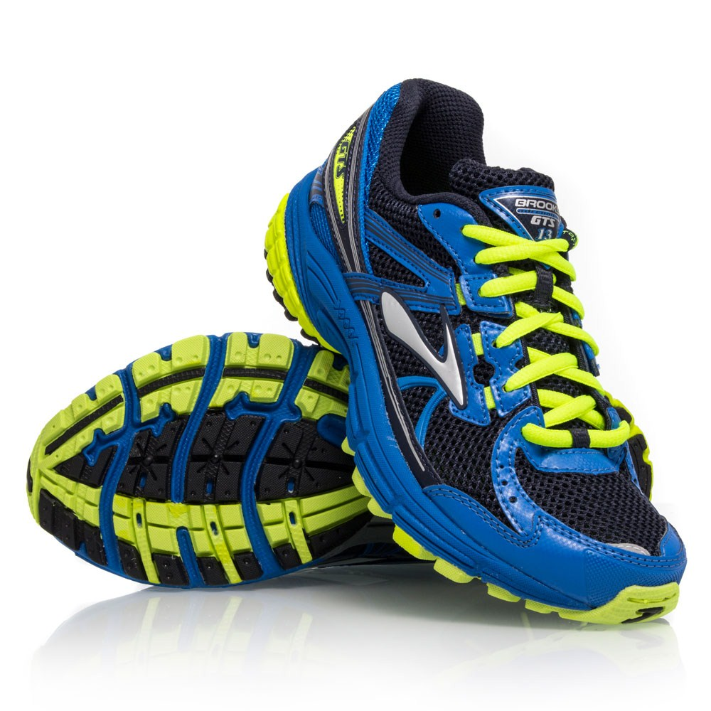 Product Review: Brooks Ravenna 4 Running Shoes - Ways2GoHealthy