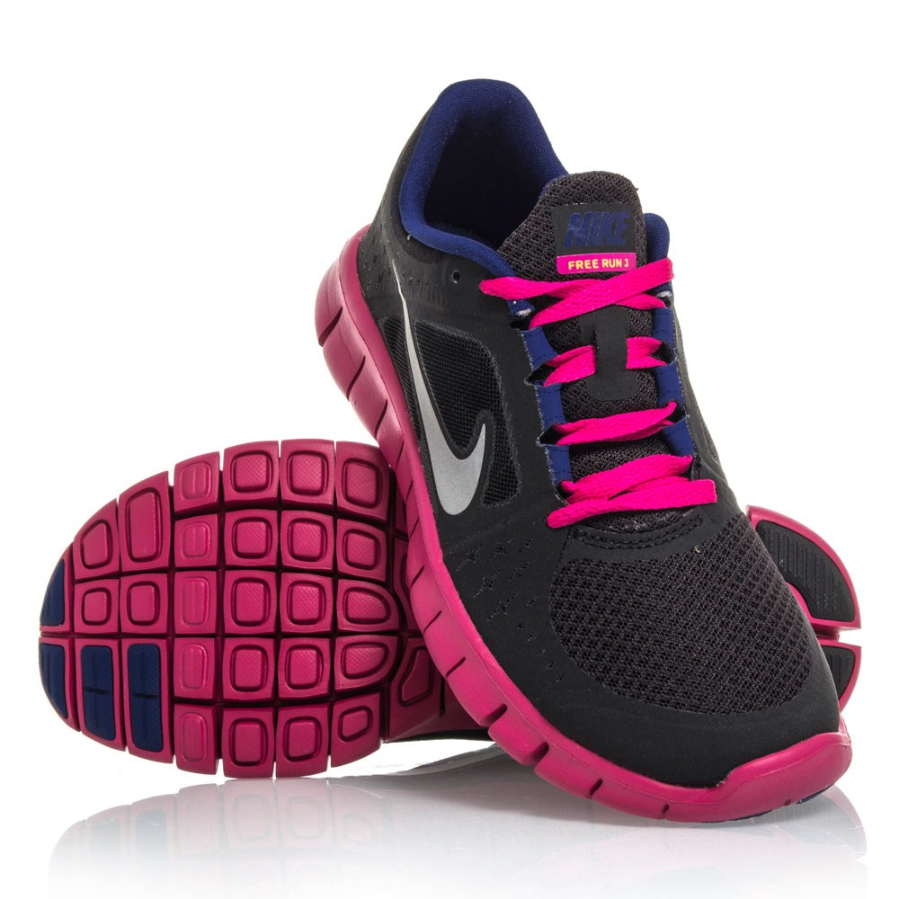 nike shoes for girls pink and black. nike shoes for girls black and pink 0