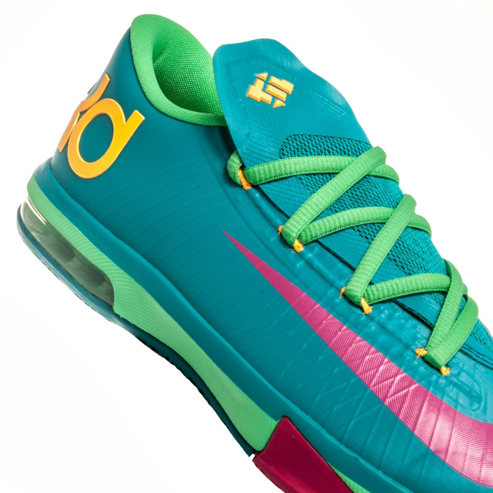 kd kid shoes