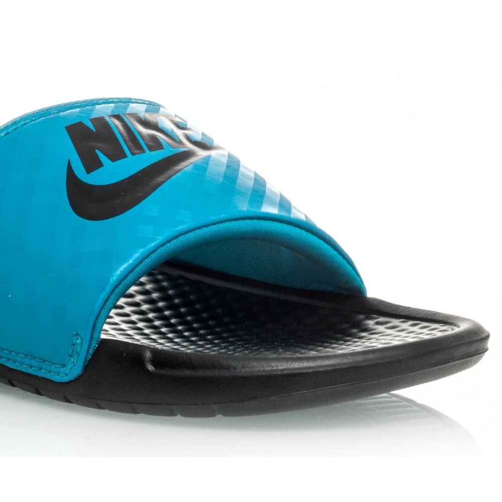Original Nike Slides Sandals Nike Benassi Solarsoft Womens Slide Sandals