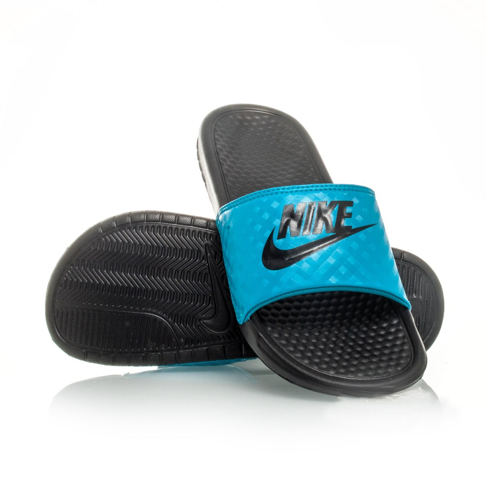 Model Nike Benassi JDI Slide  Women39s  Casual  Shoes  BlackRadiant