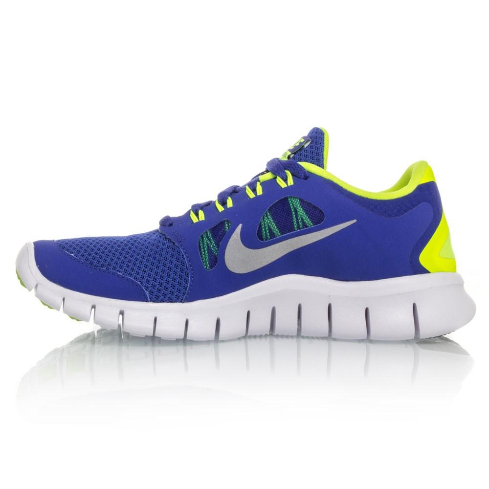 kids nike free running shoes boys