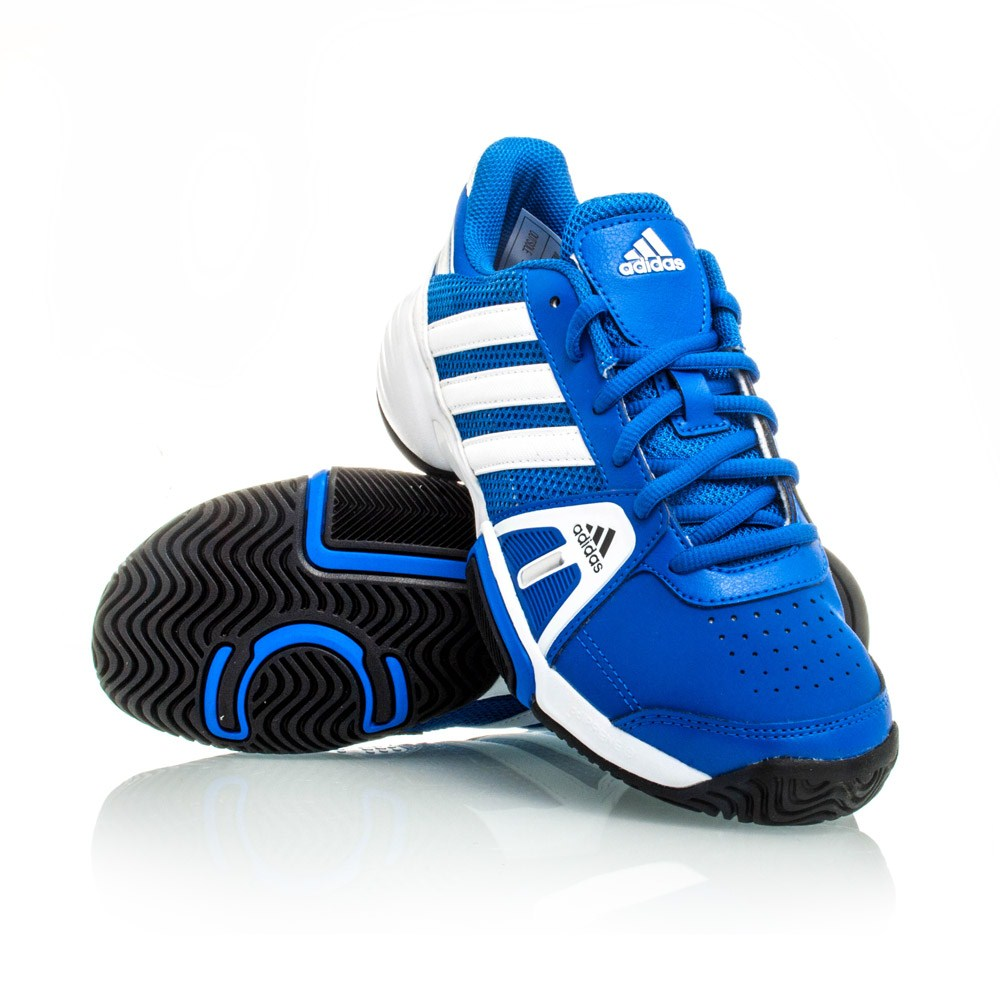 22 adidas barricade team 3 xj boys tennis