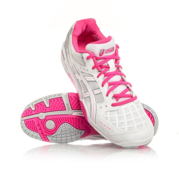 Asics Gel Blade 4 - Womens Indoor Court Shoes