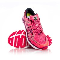 Brooks Transcend - Womens Running Shoes