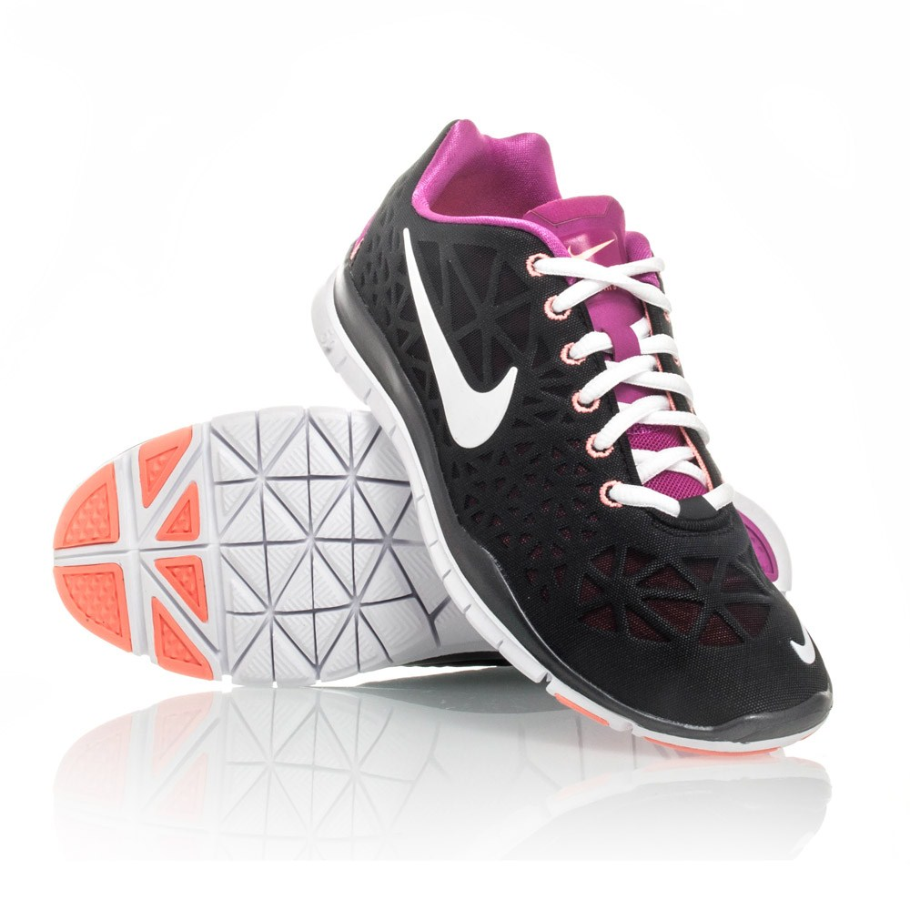Nike NIKE FREE TR FIT 3 BREATHE WMNS TRAINING SHOES For Women
