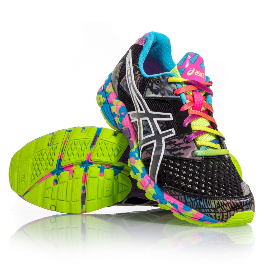 Want To Love These Shoes Like I Do? Click To See More! ASICS Women's GEL-Noosa Tri 8 Running Shoe