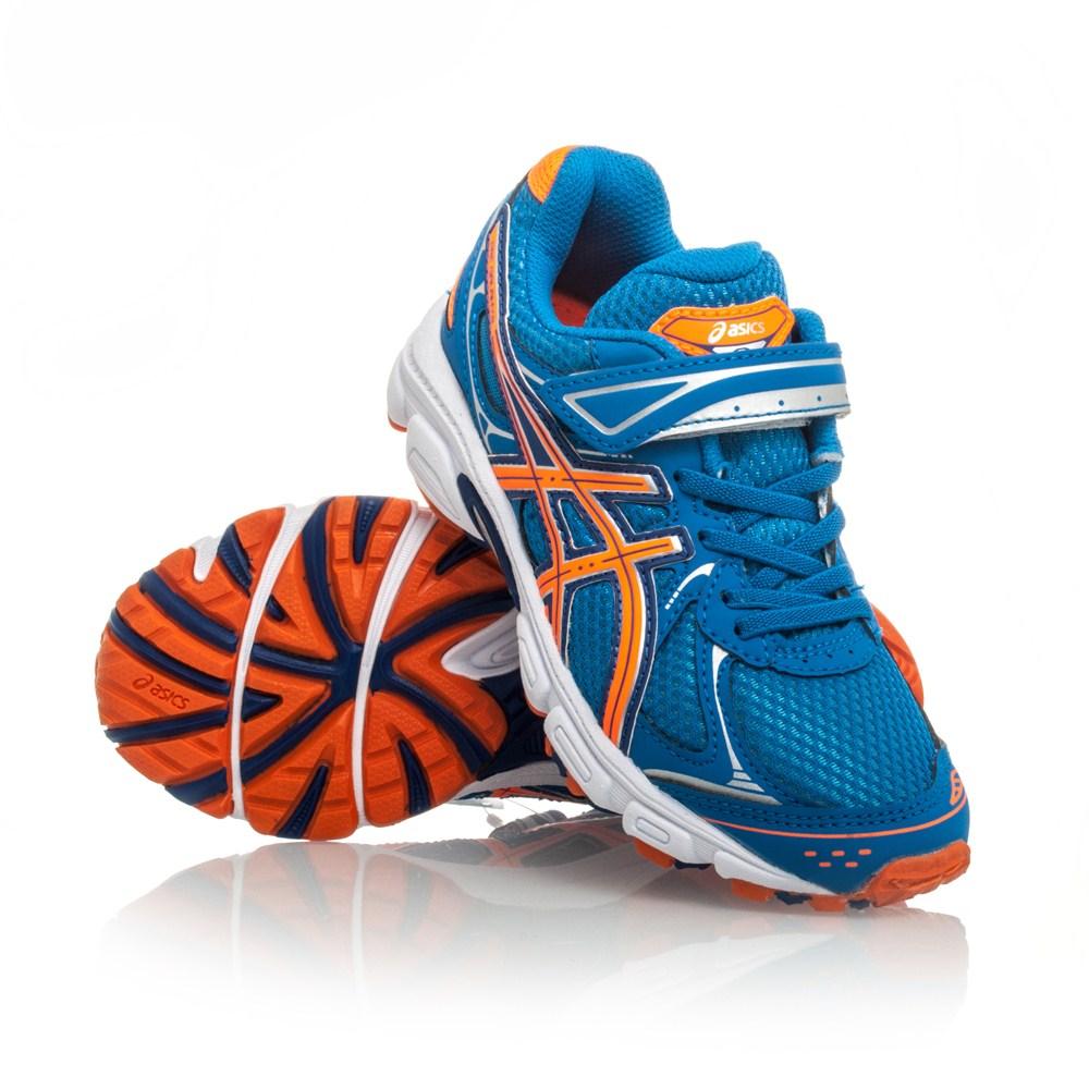 Wiggle | Asics Kids Gel-Galaxy 8 GS Shoes - SS15 | Cushion Running