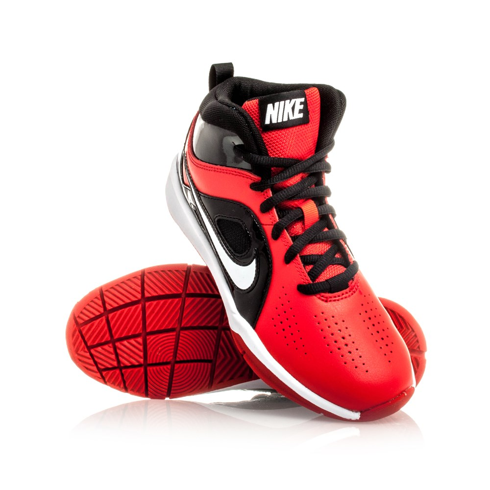 New Nike Basketball Shoes Grade School