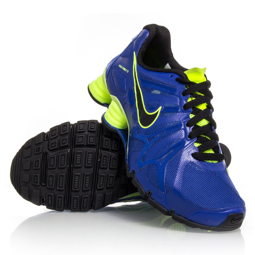 Nike Shoes For Kids Boys Blue