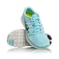 Nike Free 5.0+ - Womens Running Shoes