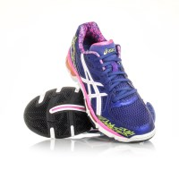 Asics Gel Netburner Professional 10 - Womens Netball Shoes