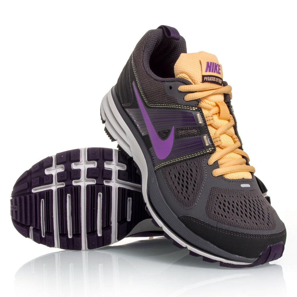 New 2015 Nike Women's Zoom Pegasus 31 Flash Running Shoe - YouTube
