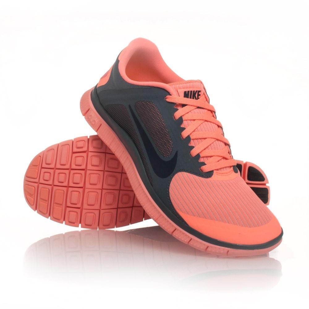 25 nike free 4 0 v3 womens running shoes atomic