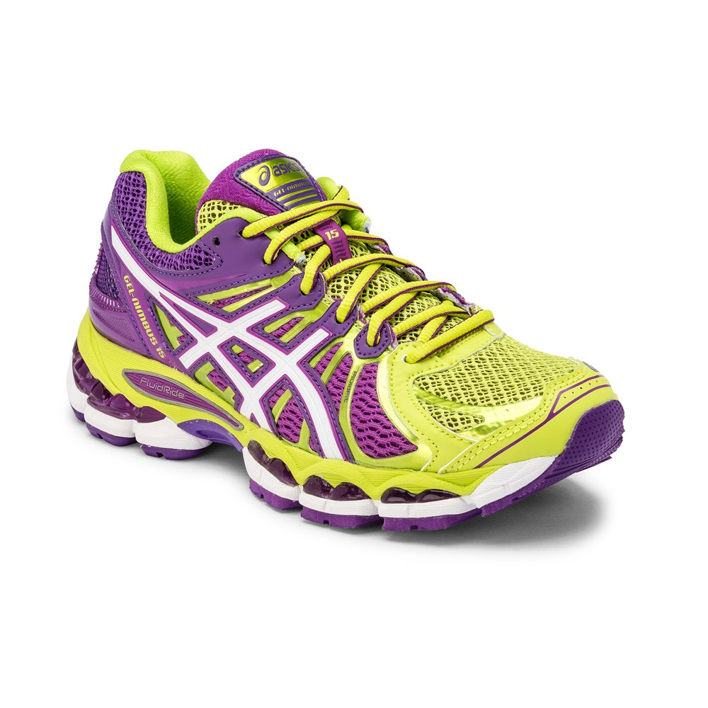 Asics Gel Nimbus 15 | Holabird Sports Blog