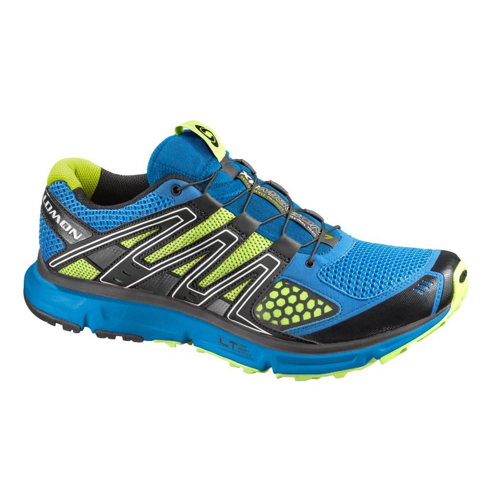 Salomon Xr Mission Trail Running Shoes Kids