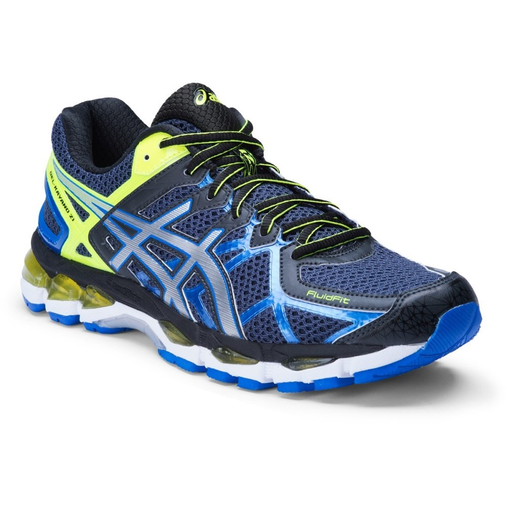 Asics America Shop Gel Kayano 21 Mens Running Footwear ...