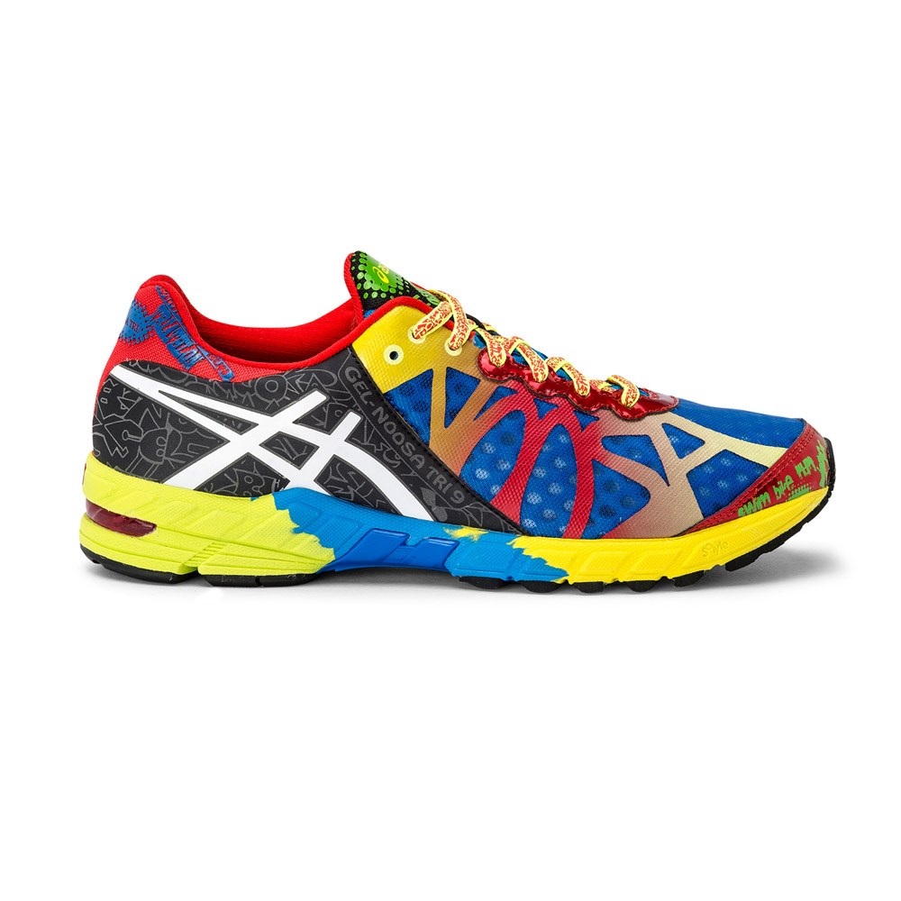 asics tri noosa 9 damenzos on taylor