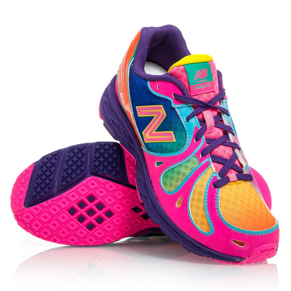 girls new balance shoes