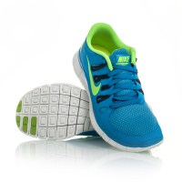 Nike Free 5.0+ - Womens Running Shoes