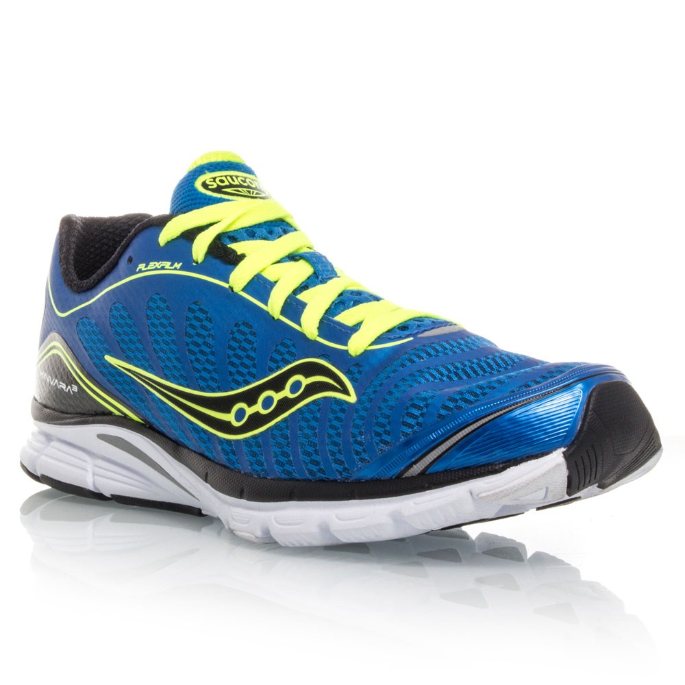 Saucony Running Shoes Mens Memory Crushion