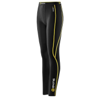 Skins A200 Youth Compression Long Tights
