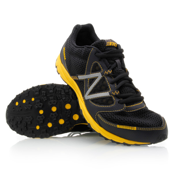 Gallery For gt Mens New Balance Running Shoes Black