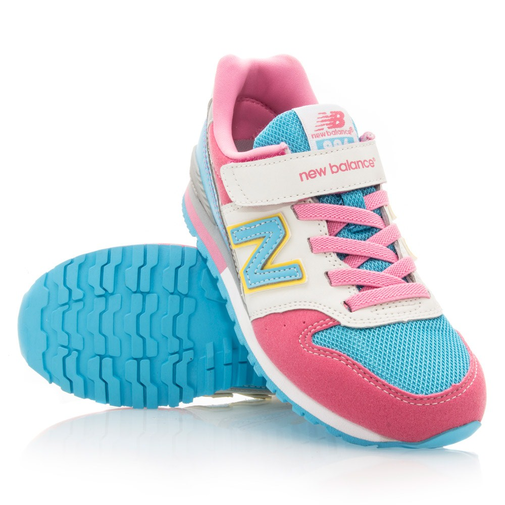 New Balance Shoes For Girls