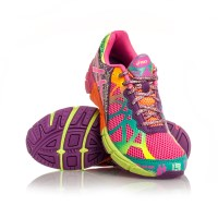 Asics Gel Noosa Tri 9 GS - Kids Girls Running Shoes