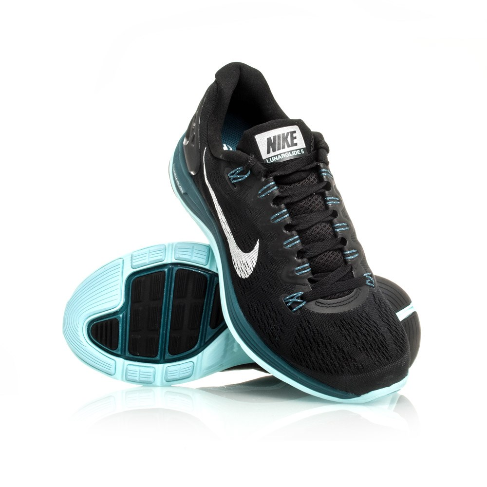 NIKE Wmns Nike Lunarglide 6 Flash Womens Running Shoes: Amazon.co