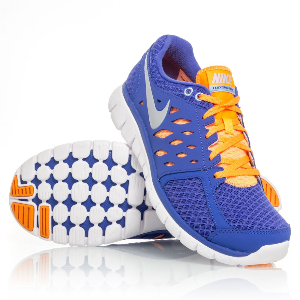 Wonderful  Mesh You Can Show Off Your Sporty Side In The Nike Running Shoes