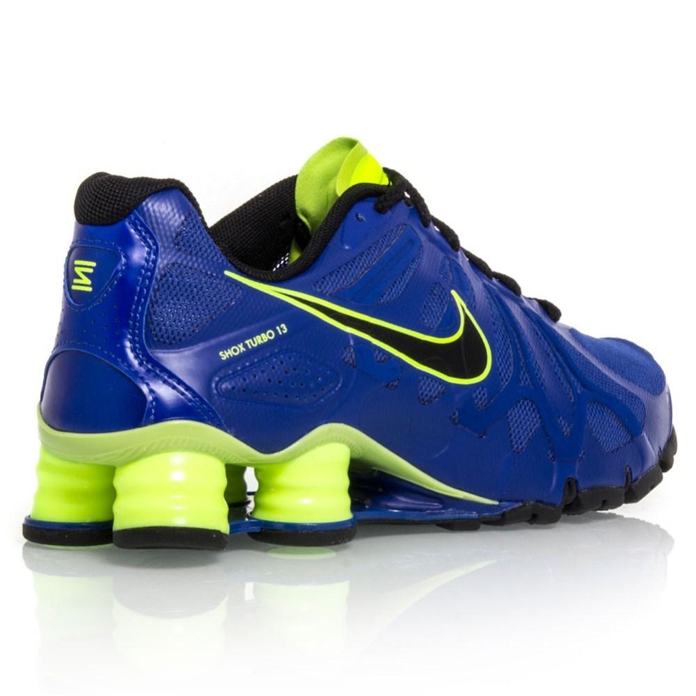 Boys Nike Shox