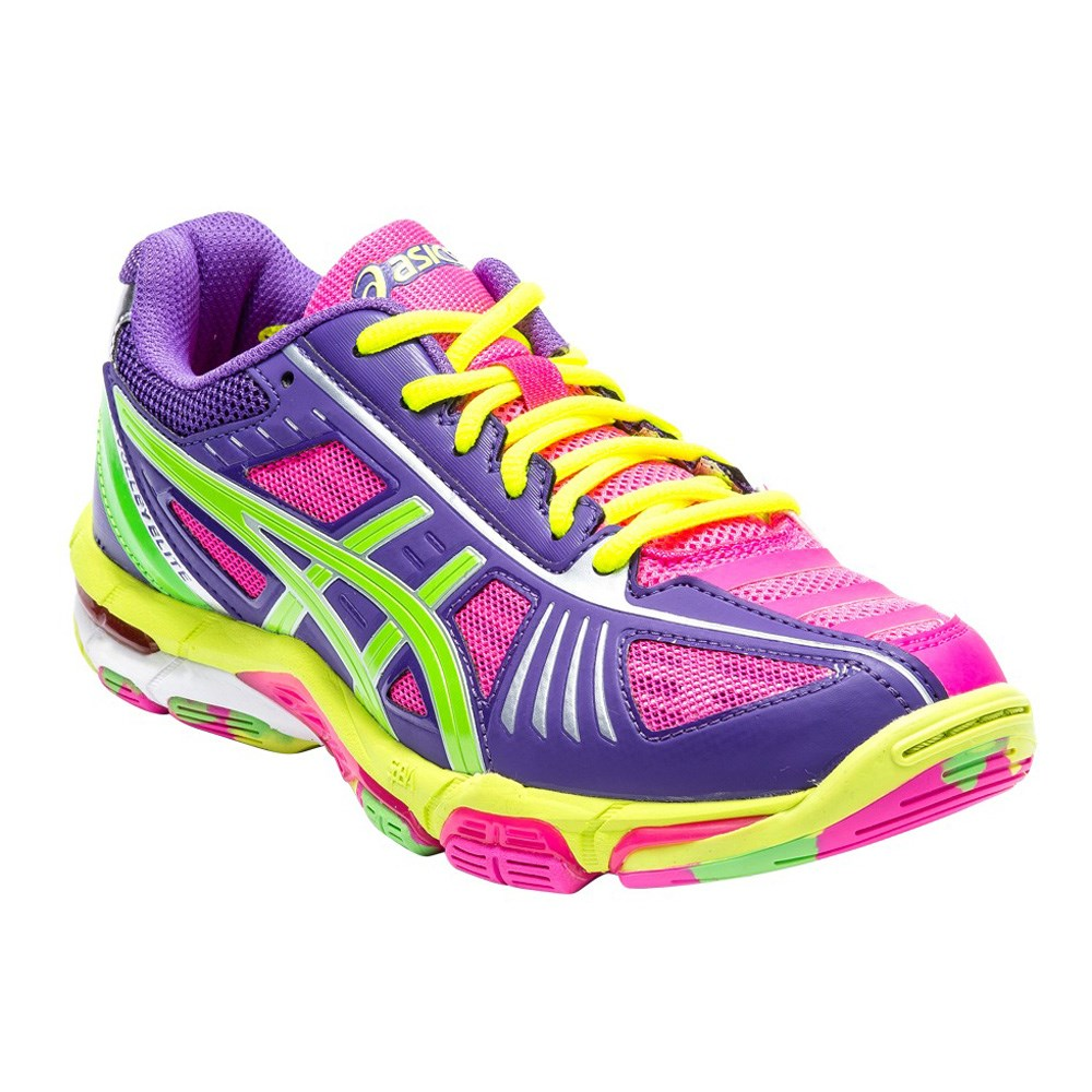 Free shipping shoes Authentic bumblebee men and women sports volleyball shoes suspension training Badminton shoes