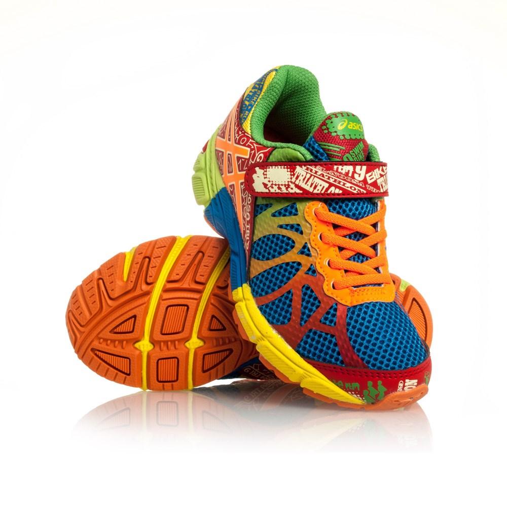 asics childrens shoes