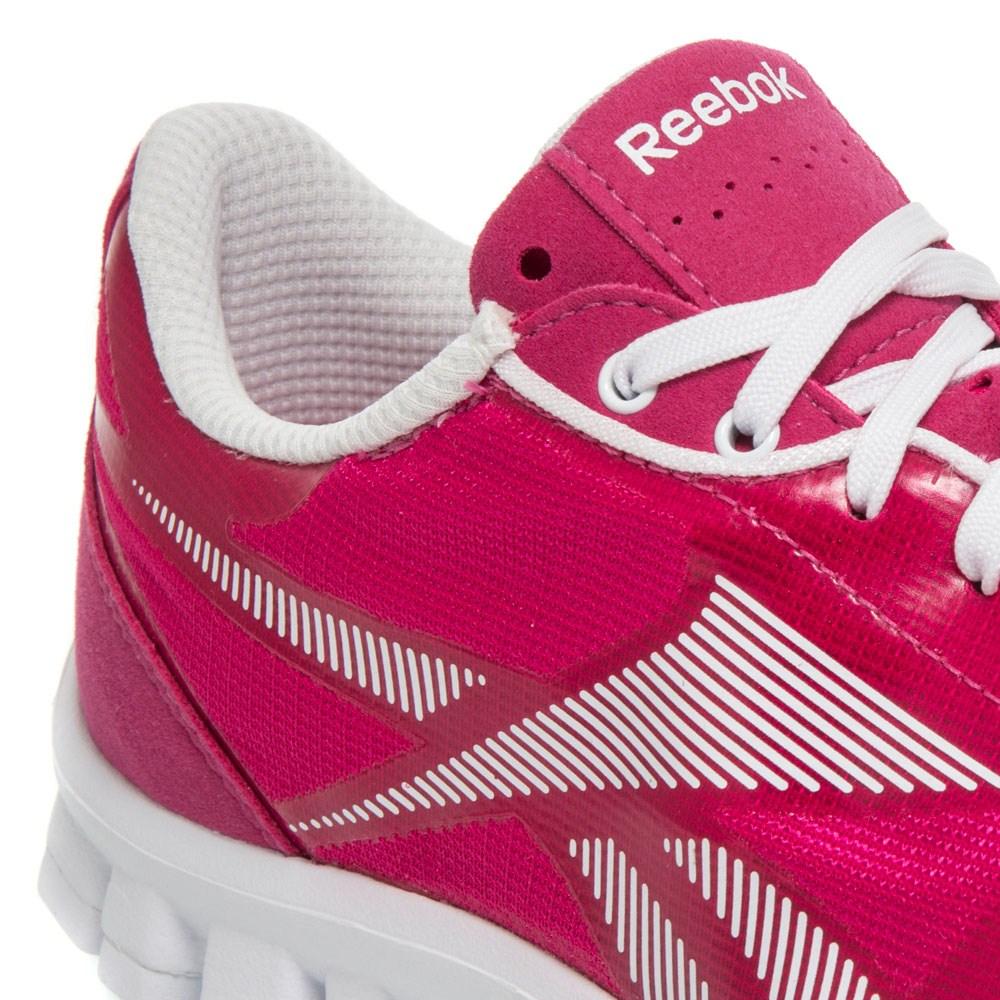 Reebok Realflex Optimal Running Shoes Womens