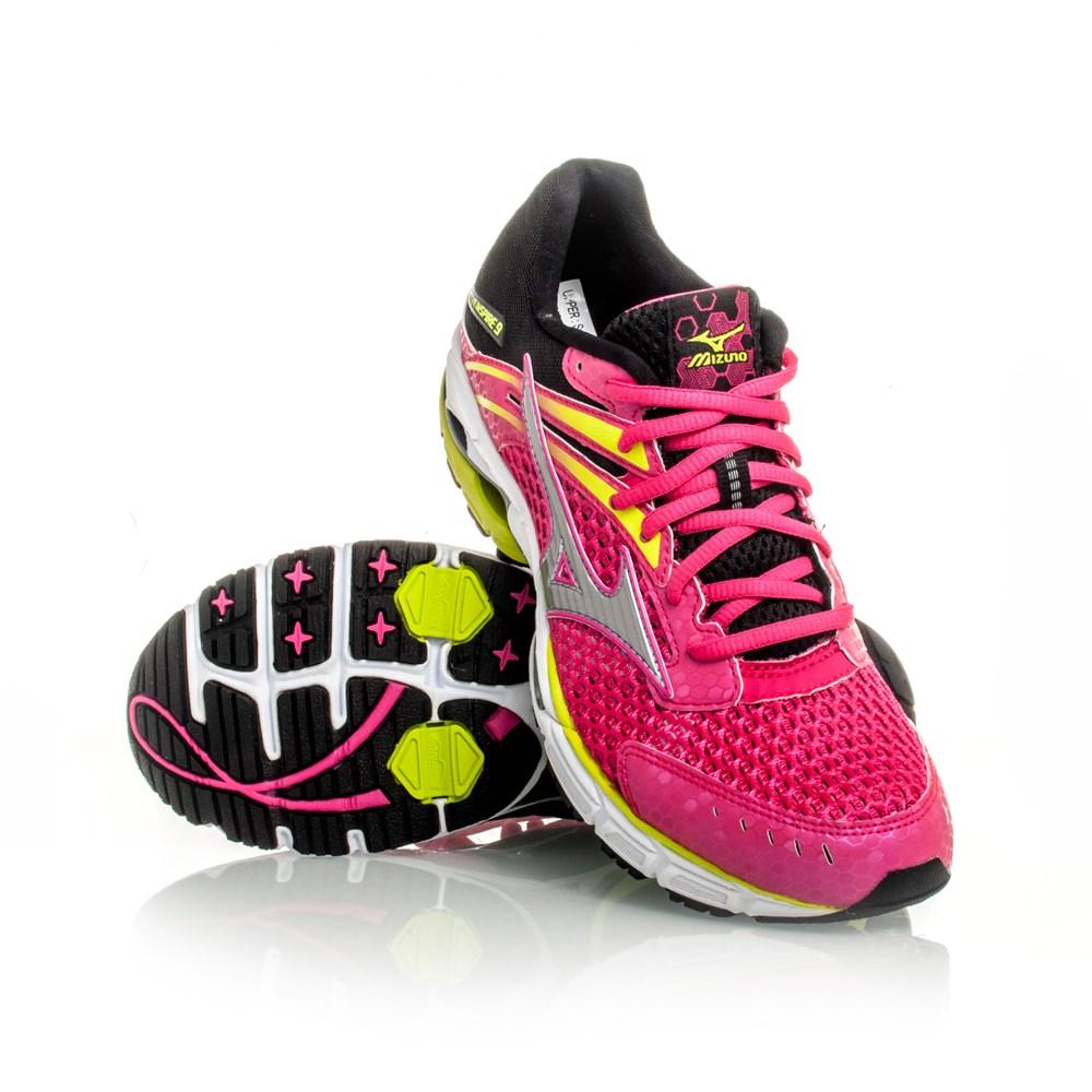 MIZUNO & WAVE PROPHECY 3& Women's Running Shoes J1GD140012 (USW
