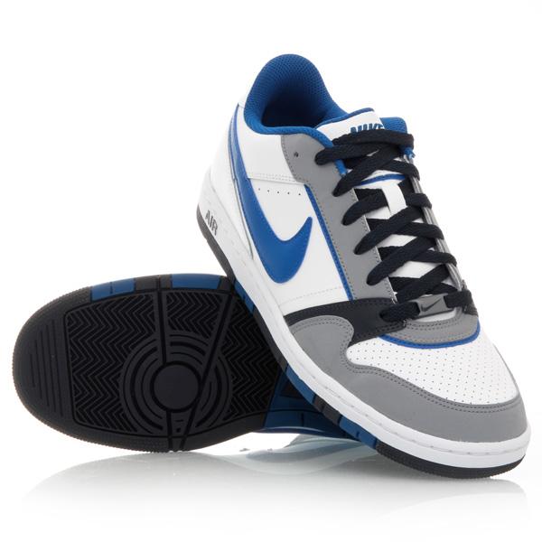 nike casual footwear