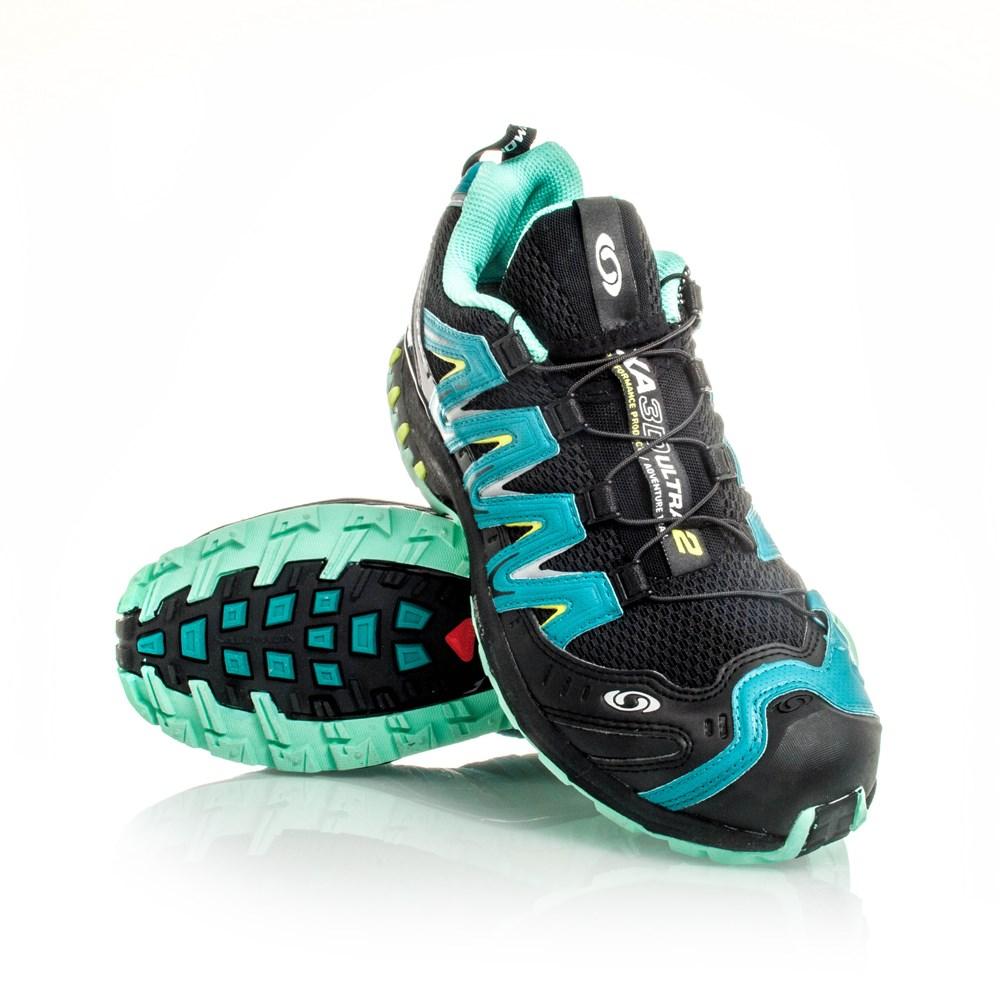 Salomon X-Scream Trail-Running Shoes - Women's - REI.com