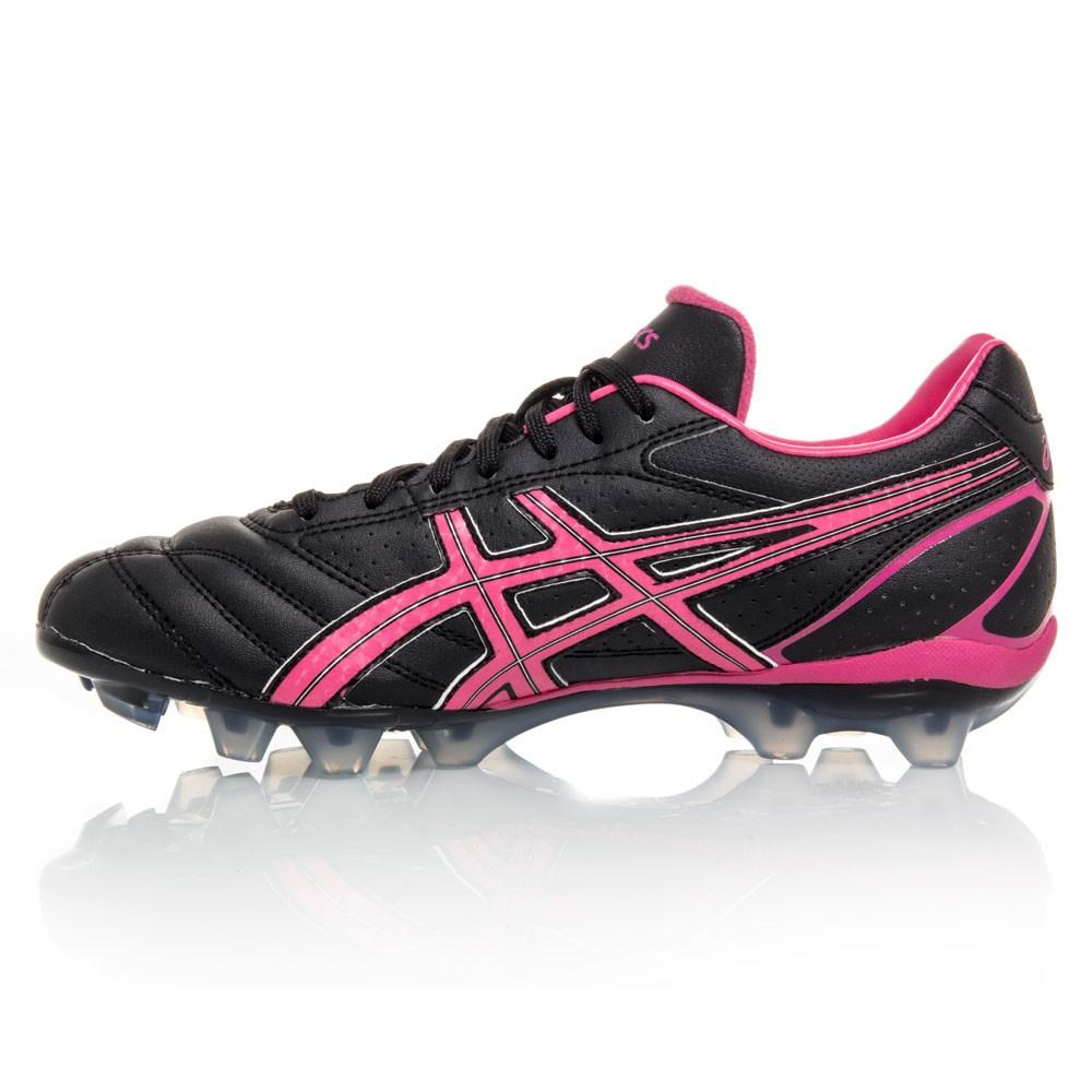 asics womens football boots