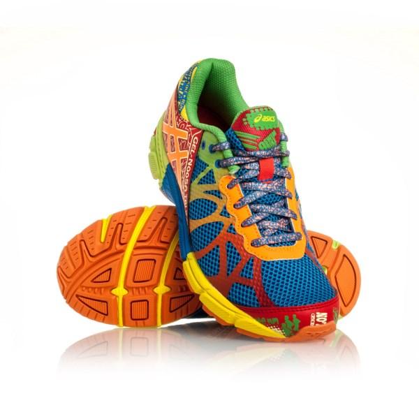 asics gel noosa review runners world