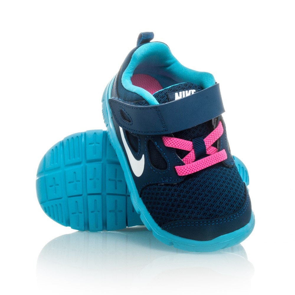 Nike Tdv Toddler Girls Running Shoes