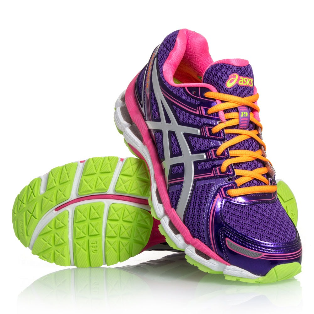 asics kayano 19 for women
