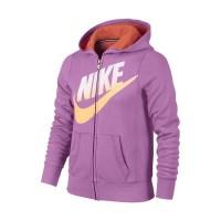 Nike YA76 Futura SB Kids Girls Hoodie