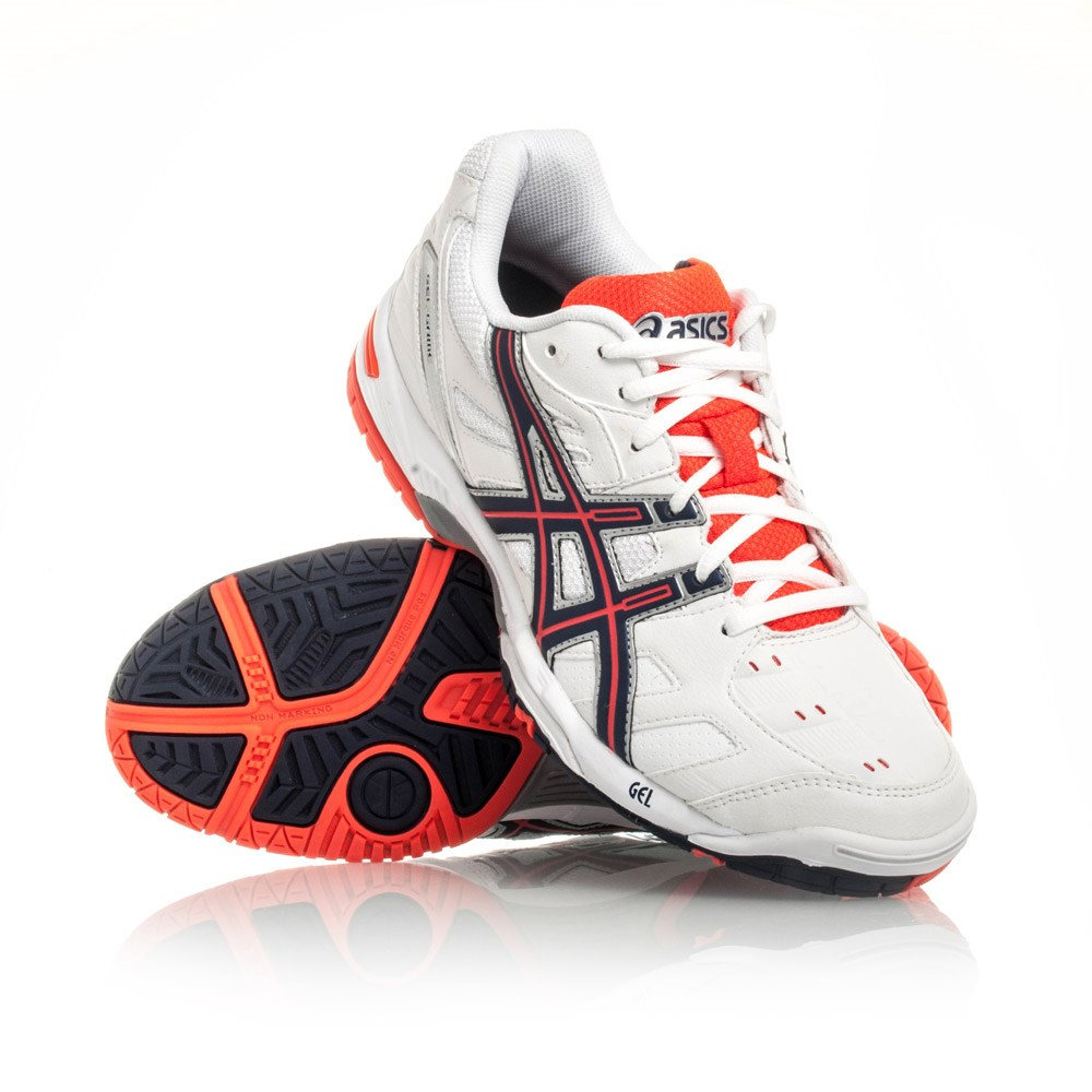 asics gel game 4 womens tennis shoes