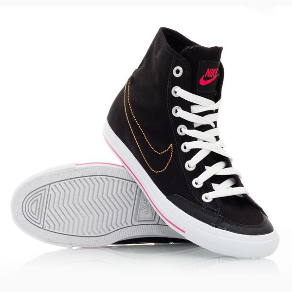 Nike Starlet Canvas Women's Shoes - Pure Platinum, 8