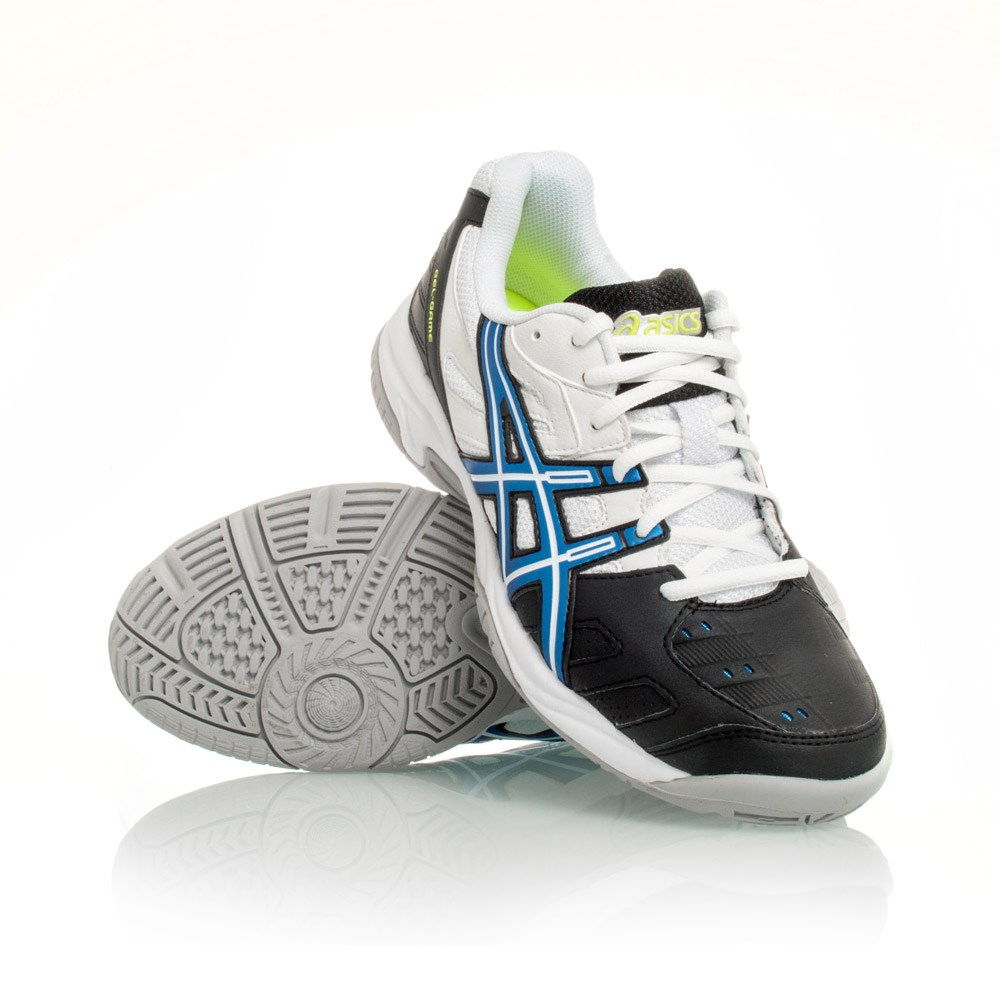 asics kids tennis shoes