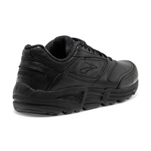 Brooks Addiction Walker - Mens Walking Shoes - Black