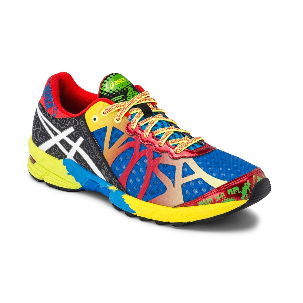 Where Can I Buy Mens Asics Gel-noosa Tri 9 - Shop Product Asics Gel Noosa Tri 9 Mens Running Shoes Black Red Yellow