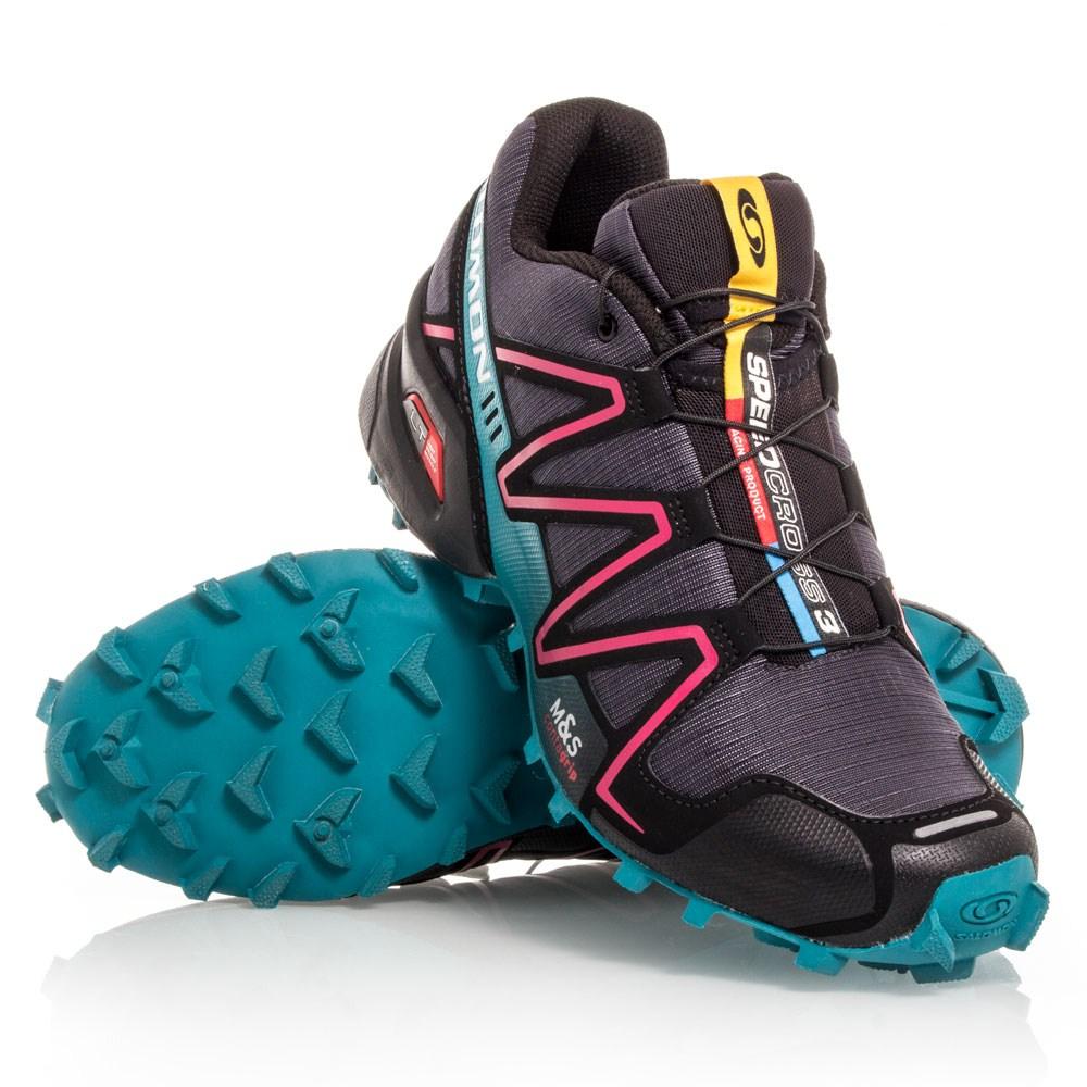 Salomon Women's Speedcross 3 Trail Running Shoe by Shoes 99
